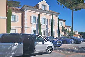 airport, transfer, st tropez, station, VTC